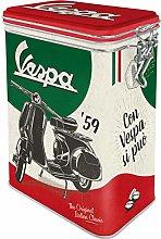 Nostalgic-Art Retro Kaffeedose Contenitori per
