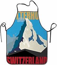 Not Applicable Mount Matterhorn Monte Cervino Peak