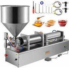 Nova - Riempitrice Per Liquida E Pasta 500-3000ml