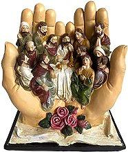 NSXBY Cristianesimo Gesù E I Dodici Discepoli