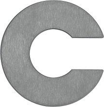 Numero civico - lettera c