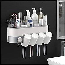 NZDY Mensola da bagno portaoggetti per doccia,