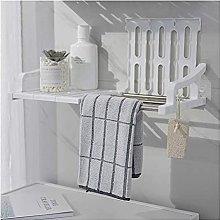 NZDY Mensola per doccia Mensola per doccia per