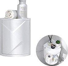NZDY Mensole per il bagno Mensola per il bagno