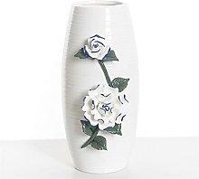 NZNZ semplicità Vaso di Ceramica per Soggiorno