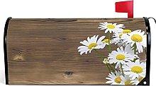 Oarencol, decorazione magnetica per giardino,