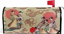 Oarencol Tradizionale Giapponese Cultura