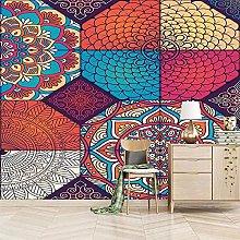 OHEHE Adesivo Murale modello mandala Stickers