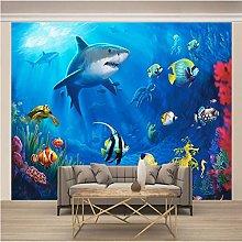 OHEHE Adesivo Murale Signore dell'oceano e