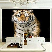 OHEHE Adesivo Murale tigre animale Stickers Murali