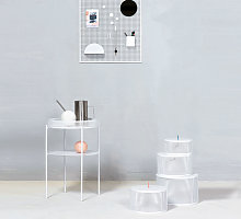 OK Design Boîte Small Scatola