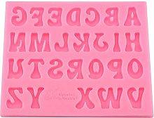 OKBY Stampo in Silicone - Strumento di Decorazione
