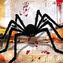 Oledank Decorazioni di Halloween, Ragno Gigante di