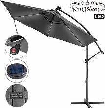 Ombrellone Kingsleeve parasole idrorepellente