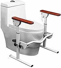 OMKMNOE WC Scaffale di Sicurezza Bagno Guida