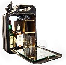 One Copenhagen Bar Cabinet Danish Fuel - Mobile Bar