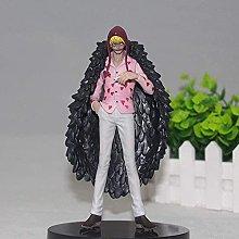 One Piece Anime Classon Figura Decorazione Doll