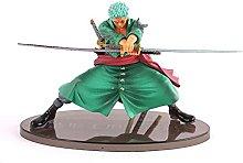 One Piece Anime Model King Sauron figura