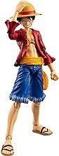One Piece: Monkey.D. Rufy Action Figure / 17 cm