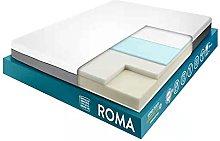 Materassi Memory Roma Confronta Prezzi E Offerte Lionshome