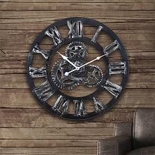 Oobest - Orologio da Parete, Meccanico, Diametro: