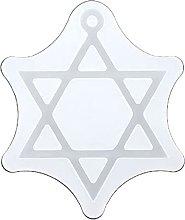 Opawilojao, portachiavi a forma di stella a sei