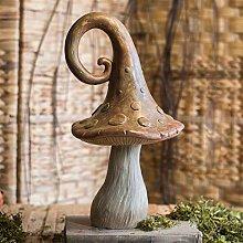 Ornamenti da giardino all'aperto Foresta