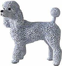 Ornamenti da giardino all'aperto Modello Dog