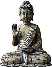 Ornamenti decorazione della casa Buddha Statua