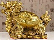 Ornamenti della scultura, ornamenti di tartaruga