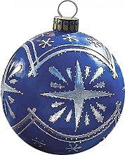 Ornamento della palla di Natale, 23.6 a Natale