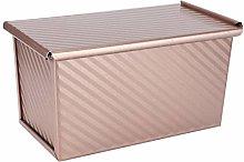 Oro rosa, buona conducibilità termica Stampo per