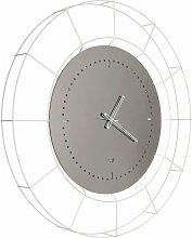 Orologio da parete di grandi dimensioni Nudo con