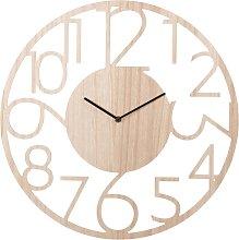 Orologio traforato, 50 cm