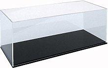 ORUS - Teca con base nera (10 x 25 x 10 (h))