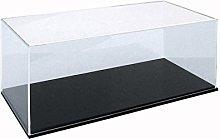 ORUS - Teca con base nera (15 x 25 x 12 (h))