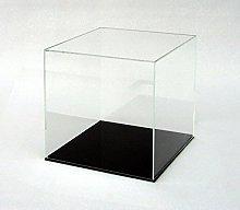 ORUS - Teca con base nera (20 x 25 x 30 (h))