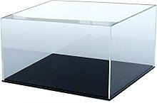 ORUS - Teca con base nera (20 x 35 x 20 (h))
