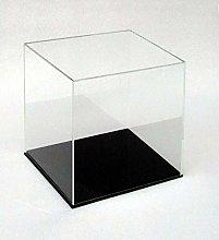 ORUS - Teca con Base Nera Formato 40 x 25 x 30 (h)