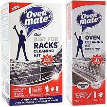Oven Mate, prodotto per mensole del forno, gel e