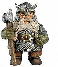 oxskk Nana Vichinga Victor Norse GNOME
