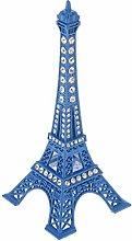 P Prettyia Classica Lega Parigi Torre Figurina