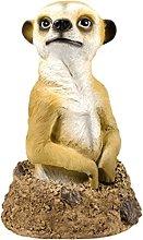P Prettyia Statua da Giardino Simpatica Statuetta