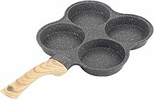 Padella per Pancake, Padella per Uova in Alluminio