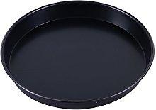 Paderno 11740-16 Teglia Pizza, in Ferro Blu, 16 cm