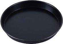 Paderno 11740-18 Teglia Pizza, in Ferro Blu, 18 cm
