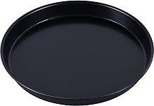 Paderno 11740-20 Teglia Pizza, in Ferro Blu, 20 cm