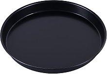 Paderno 11740-22 Teglia Pizza, in Ferro Blu, 22 cm