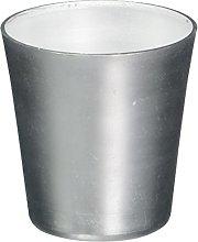 Paderno 47066-04 Stampo per Babà Cm 4, Alluminio