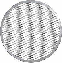 Paderno Retina Spargifiamma in Alluminio per